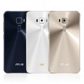 Asus Zenfone 3 5.2 Inch 32GB 3GB RAM - ZE520KL - Black - 5