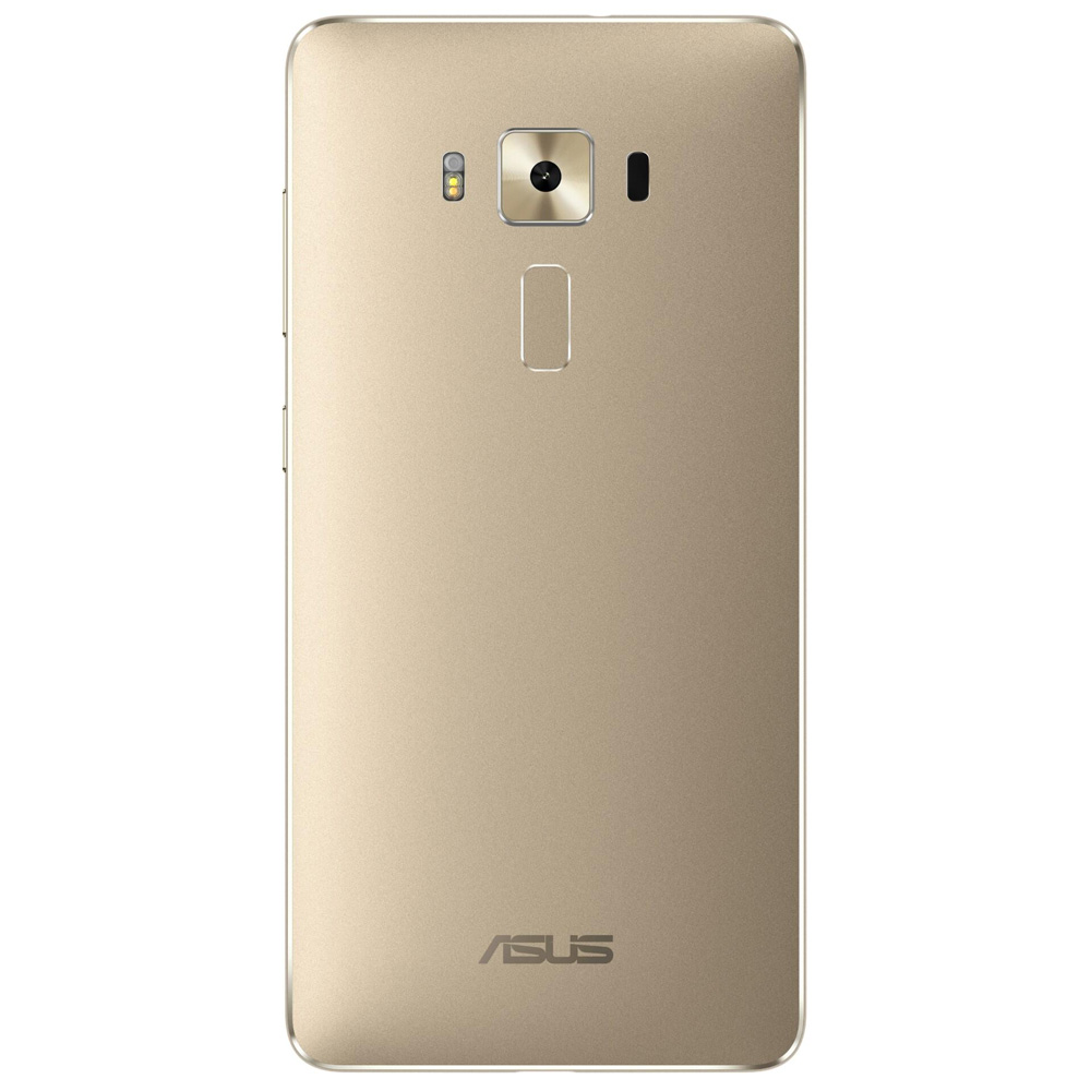 asus zenfone 3 deluxe 64gb 6gb ram zs570kl golden. Black Bedroom Furniture Sets. Home Design Ideas