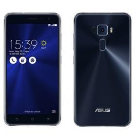Asus Zenfone 3 5.5 Inch 64GB 4GB RAM - ZE552KL - Black