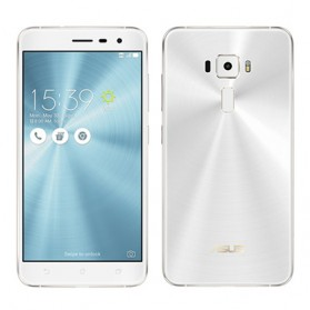 Smartphone Android, iOS - Asus Zenfone 3 5.5 Inch 64GB 4GB RAM - ZE552KL - White