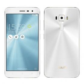 Asus Zenfone 3 5.5 Inch 64GB 4GB RAM - ZE552KL - White