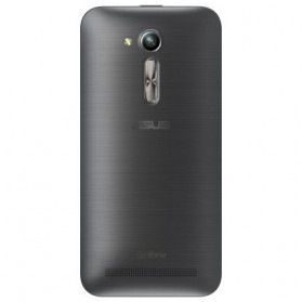 Asus Zenfone Go 8GB 1GB RAM 8MP Camera - ZB450KL - Silver