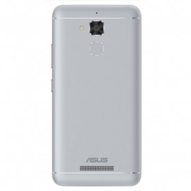 Asus Zenfone 3 Max 5.2 Inch 16GB 2GB RAM - ZC520TL - Silver