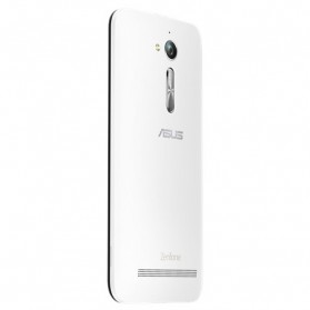 Asus Zenfone Go 16GB 2GB RAM 5 Inch - ZB500KL - White