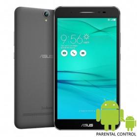 Asus Zenfone Go 8GB 1GB RAM 6.9 Inch - ZB690KG - Gray