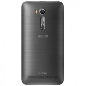 Asus Zenfone Go 5.5 Inch 2GB 16GB - ZB552KL - Silver