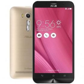Asus Zenfone Go 5.5 Inch 2GB 16GB - ZB552KL - Golden