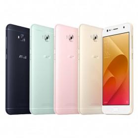 Asus Zenfone 4 Selfie 64GB - ZD553KL - Black - 5