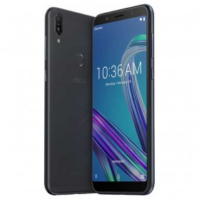 Asus Zenfone MAX M1 Pro 6/64 GB ZB602KL - Black - 2