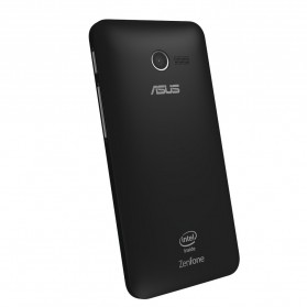 ASUS Zenfone 4 - A400CG with Battery 2 x 1200mAh - Charcoal Black - 1