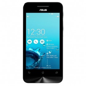 ASUS Zenfone 4 - A400CG with Battery 2 x 1200mAh - Charcoal Black - 2