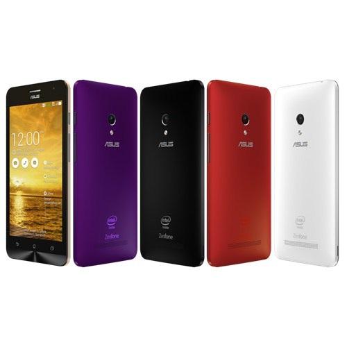ASUS Zenfone 5 16GB - A500CG - Charcoal Black ...