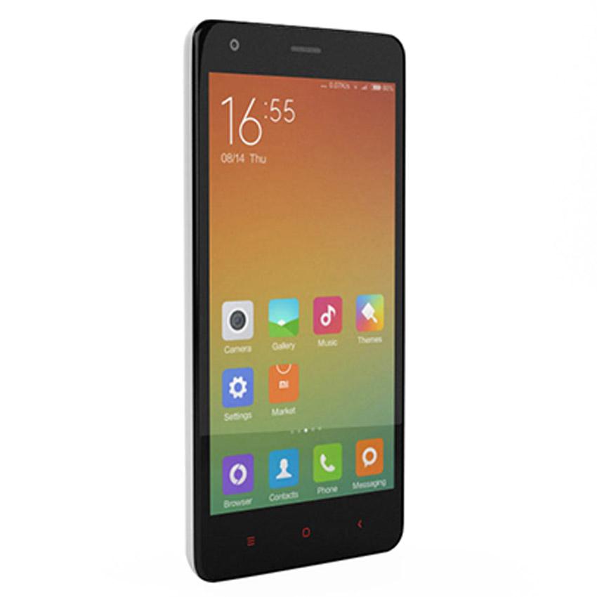 Xiaomi Redmi 2 8gb Garansi Resmi Xiaomi Indonesia White Jakartanotebook Com