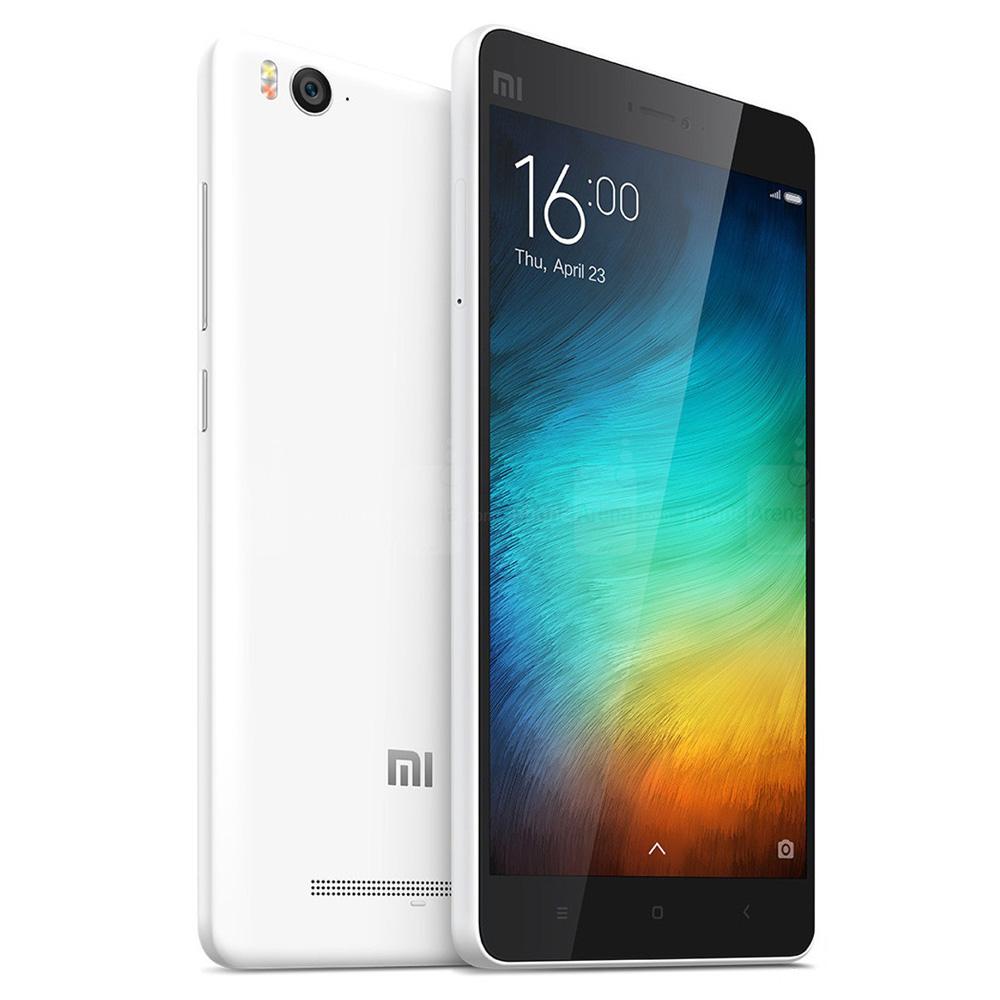 Xiaomi Mi4i 16gb White Jakartanotebook Com