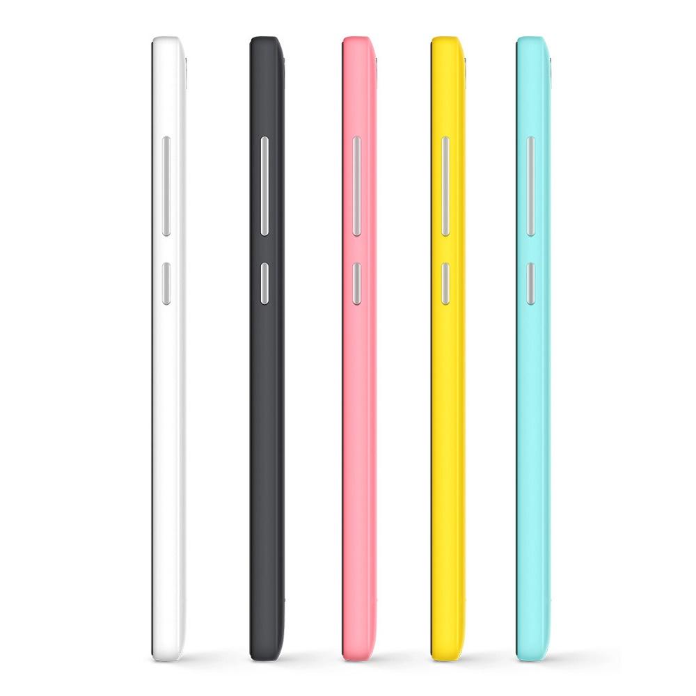 Xiaomi Mi4i 16gb Gray Mi 4i Putih Garansi Resmi Tam 7