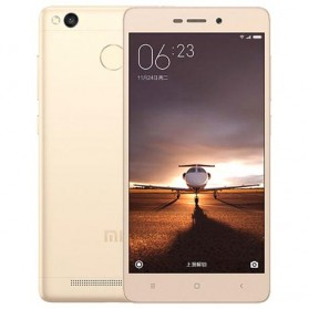 Xiaomi Redmi 3S Pro 3GB 32GB - Golden