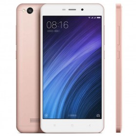 Xiaomi Redmi 4A 2GB 16GB - Rose Gold - 1