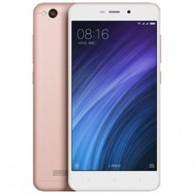 Xiaomi Redmi 4A 2GB 16GB - Rose Gold - 2