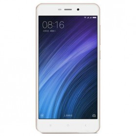 Xiaomi Redmi 4A 2GB 16GB - Rose Gold - 4