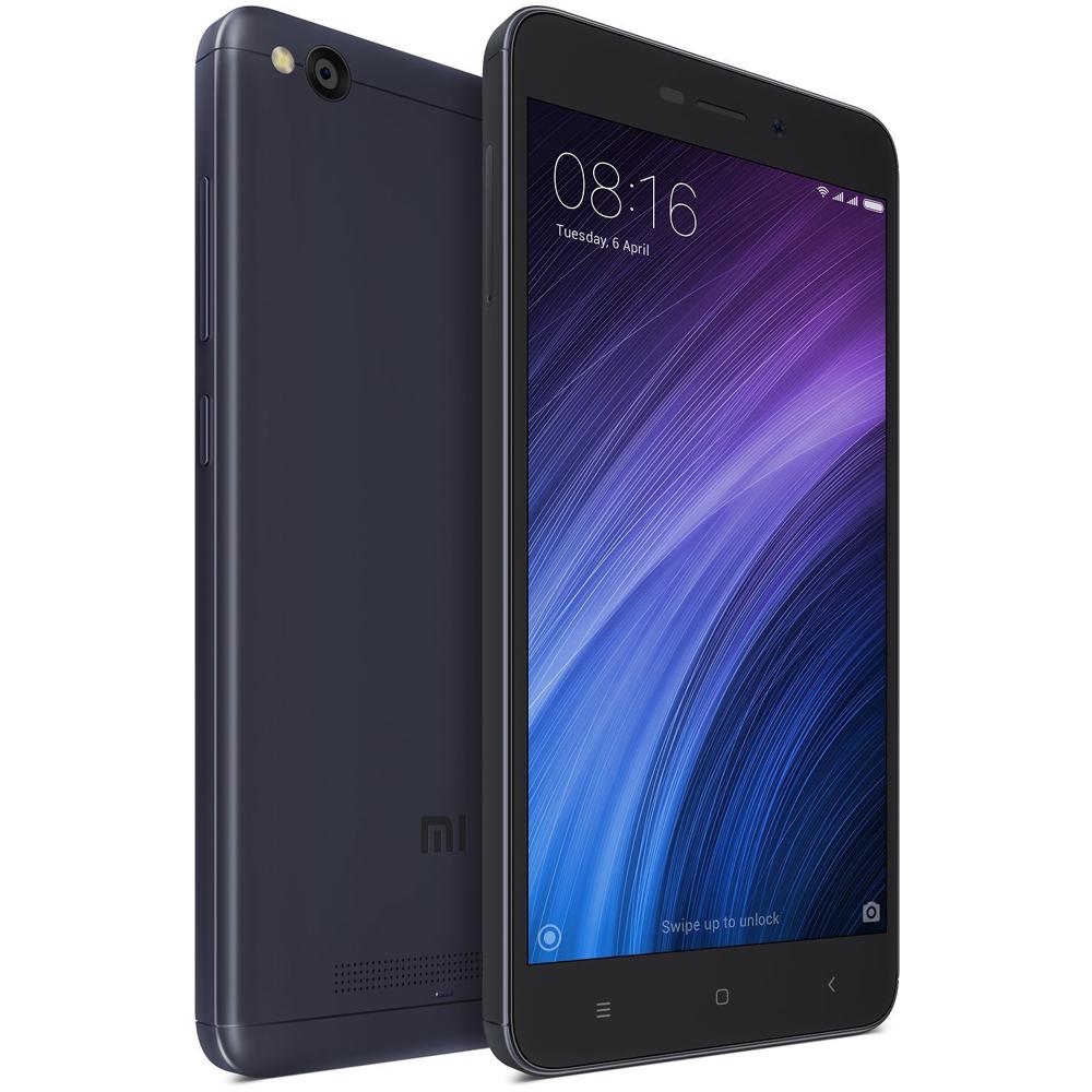 Xiaomi Redmi 4a 2gb 32gb - Gray