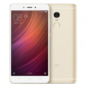 Xiaomi Redmi Note 4 3GB 32GB - Golden