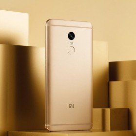 Xiaomi Redmi Note 4 3GB 32GB - Golden - 7