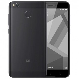 Xiaomi Redmi 4X 3GB 32GB - Black