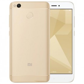 Xiaomi Redmi 4X 3GB 32GB - Golden