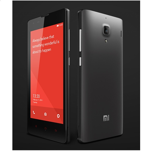 Xiaomi Redmi 1s - Black