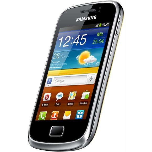 aplikasi bbm buat samsung galaxy mini 2