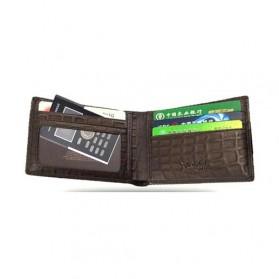 Smart S3 Credit Size Mobile Phone - Black - 4