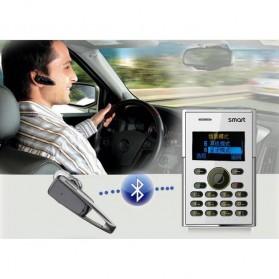 Smart S3 Credit Size Mobile Phone - Black - 7