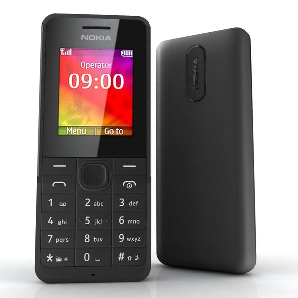 телефон нокиа 106