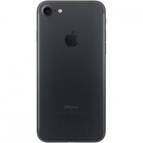 apple iphone 7 128gb a1660 black. Black Bedroom Furniture Sets. Home Design Ideas
