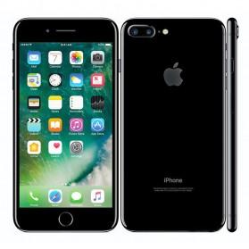 Apple iPhone 7 Plus 128GB Jet Black - A1661 - Black
