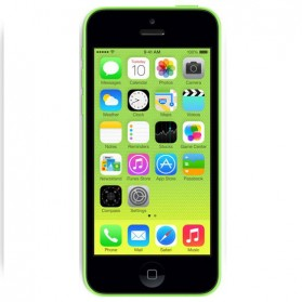 Apple iPhone 5C 16GB - A1529 (14 Days) - Green - 1