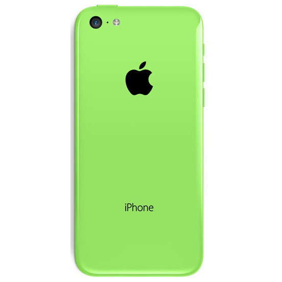 Apple iPhone 5C 16GB - A1529 (14 Days) - Green