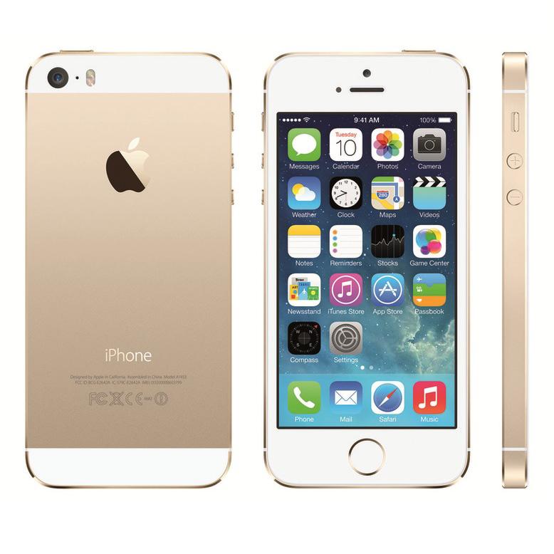 Apple iPhone 5s (MF353ZP A   MF356ZP A   MF354ZP A   A1530) - 16GB ... 36267005b8