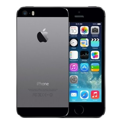 Apple iPhone 5s (MF358ZP A   MF359ZP A   A1530) - 64GB - Space ... f173b87a56