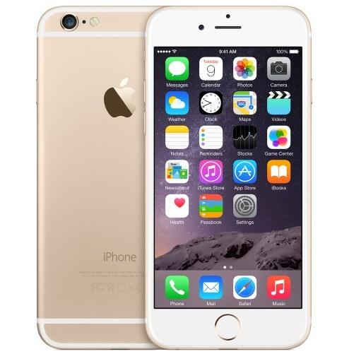 Apple iPhone 6 64GB - A1586 - Golden - JakartaNotebook.com 52deab28cd