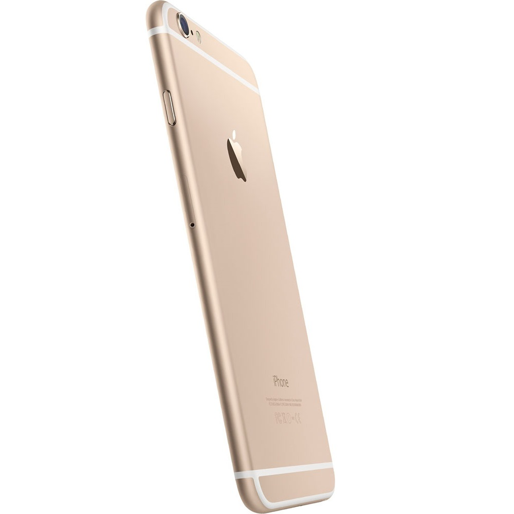 Apple Iphone 6 64gb A1586 Golden Ipad Mini 4 16 Gb Wifi Cellular New Garansi 1 Thn 2