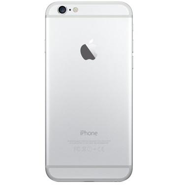 apple iphone 6 plus 64gb a1524 silver. Black Bedroom Furniture Sets. Home Design Ideas
