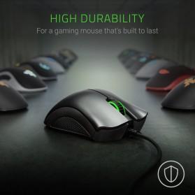 Razer Mouse Deathadder Essentials Mouse - RZ01-02540100-R3M1 - Black - 7