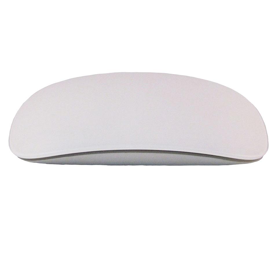 AUE Wireless Optical Mouse 2 4G - M104 - White - JakartaNotebook com
