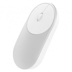 Xiaomi Mouse Wireless Portable (ORIGINAL) - Silver