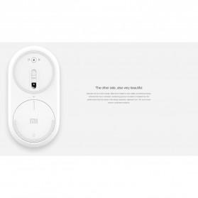 Xiaomi Mouse Wireless Portable (ORIGINAL) - Silver - 4