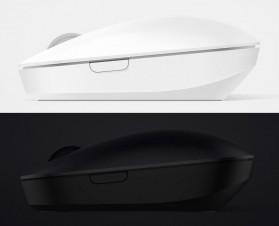 Xiaomi Wireless Mouse 2 1200DPI - WSB01TM - Black - 4