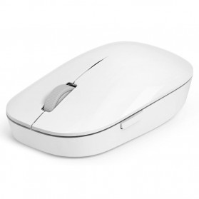 Xiaomi Wireless Mouse 2 1200DPI - WSB01TM - White
