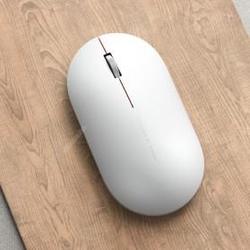 Xiaomi Wireless Mouse 2 1000DPI 2.4GHz - XMWS002TM - White - 6
