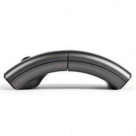 Lenovo Wireless Laser Mouse - N70 - Silver - 2